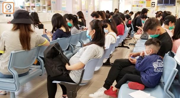 再增1宗麻疹 23歲女患者中招 即時新聞 港澳 on.cc東網