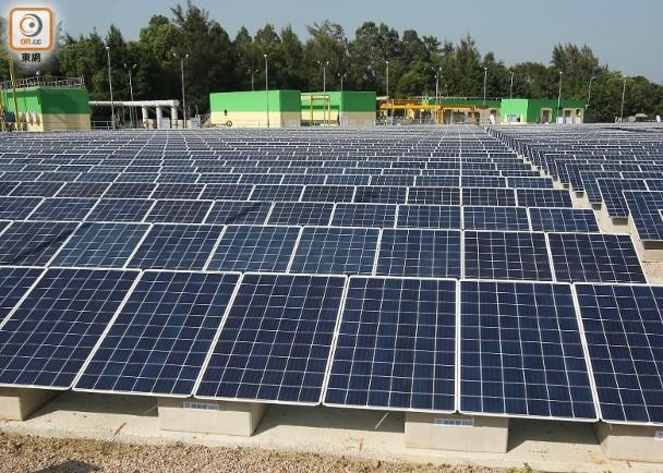 太陽能板壽命短回收價低 淪電子垃圾勢污染環境|即時新聞|港澳|on.cc東網