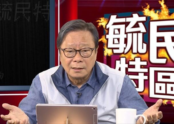 毓民特區:青年嘩變以死相搏 政府倒行逆施須承責|即時新聞|港澳|on.cc東網