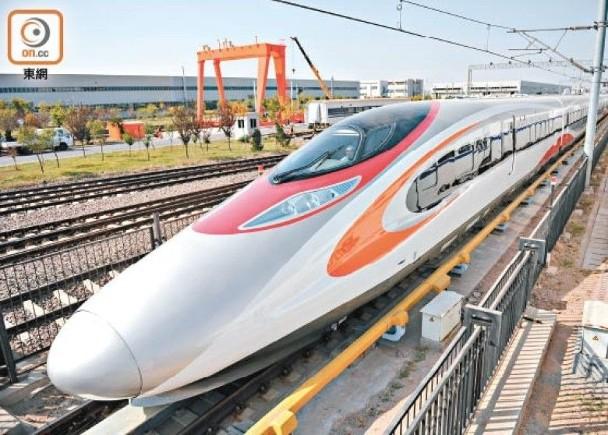高鐵香港段增14站點 包括汕頭及肇慶東 即時新聞 港澳 on.cc東網