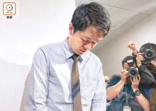 許智峯涉搶女EO手機 立會調委會料明年6月交報告|即時新聞|港澳|on.cc東網