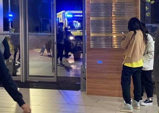 中大再有兩學生曾到武漢 一人現咳嗽徵狀後同被送院|即時新聞|港澳|on.cc東網