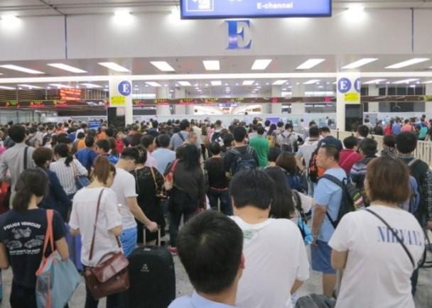去年3.6萬人持單程證來港 人數降至10年來新低|即時新聞|港澳|on.cc東網