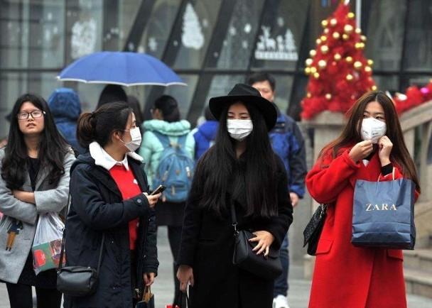 官方確認赴泰肺炎病人為武漢市民 未有明確人傳人證據|即時新聞|港澳|on.cc東網
