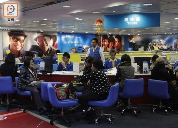 康泰取消10團訪武漢旅行團 料200人受影響|即時新聞|港澳|on.cc東網