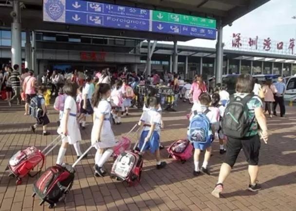 深圳推疫情特別通道 處理探親就學就業赴港簽注 |即時新聞|港澳|on.cc東網