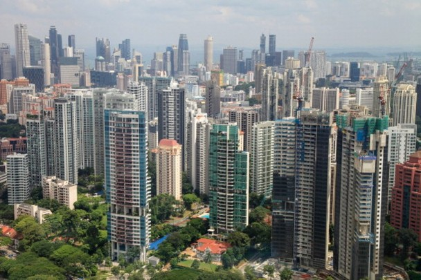 新加坡樓市有撤辣先兆 香港故步自封或被拋離|即時新聞|港澳|on.cc東網