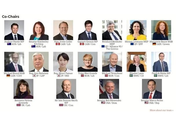 港版國安法:多國議員組國際聯盟 關注香港問題|即時新聞|港澳|on.cc東網