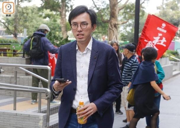 吳文遠稱3年前遇警暴 入稟向律政司及2警索償|即時新聞|港澳|on.cc東網