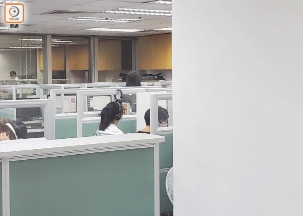 警搜民研辦公室檢電腦資料 初選服務站延後開放 即時新聞 港澳 on.cc東網