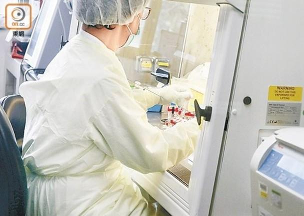 政府向華昇診斷中心及Prenetics 採購病毒檢測服務|即時新聞|港澳|on.cc東網