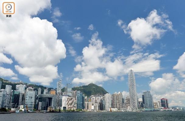 樓價問題未解決 全球智慧城市排名香港再輸新加坡 僅位列32 即時新聞 港澳 on.cc東網