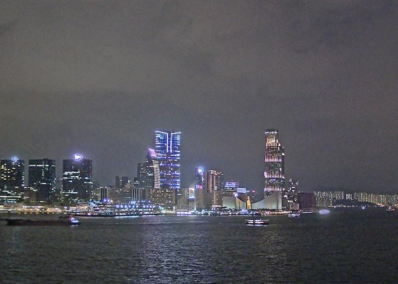 天氣預報:明日風勢逐漸增強 最高氣溫29°C|即時新聞|港澳|on.cc東網