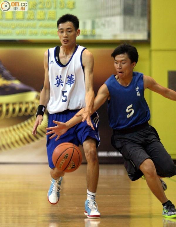 Panasonic學界籃球賽:上位戰將齊齊數 - 東網即時
