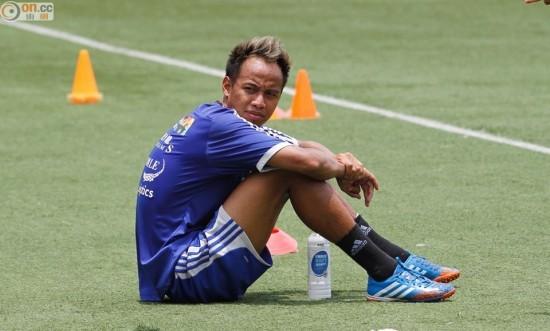 足總盃決賽:東方沙龍「亨利」想繼續做福將|即時新聞|體育|on.cc東網