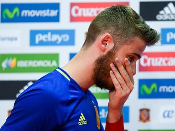 歐國盃首發 淫賊迪基亞照擔正|即時新聞|體育|on.cc東網