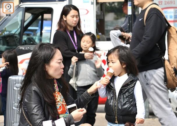 天氣︰下午天氣大致天晴 正午氣溫19℃ 即時新聞 交通天氣 on.cc東網