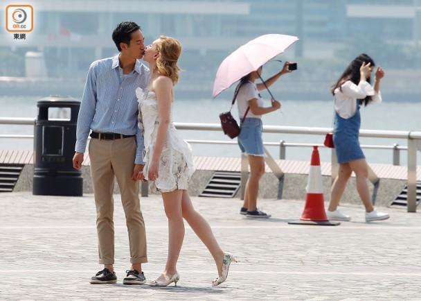 天氣:紫外線指數強度甚高 正午32°C|即時新聞|交通天氣|on.cc東網