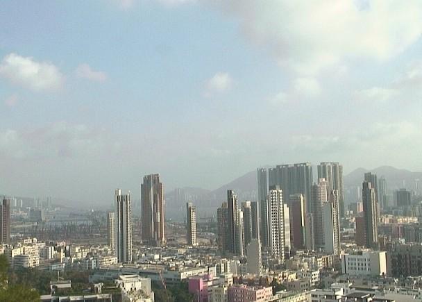 天氣:天晴乾燥 下午4時25°C 即時新聞 交通天氣 on.cc東網