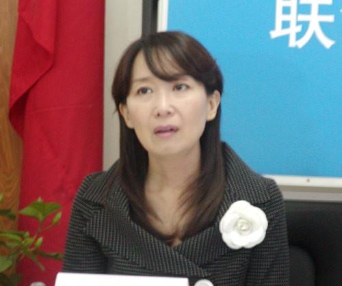陳美齡認識日人質 關網誌聲援 即時新聞 國際 on.cc東網