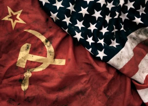 新聞背後:美蘇冷戰相對峙 核恐懼維繫和平 - 東網即時