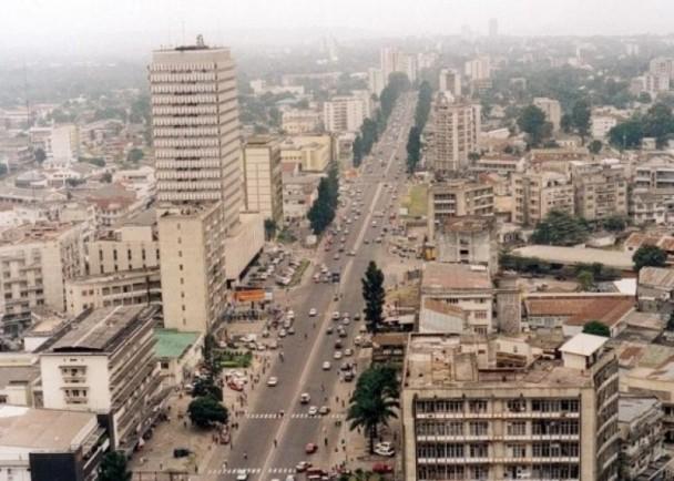 剛果民主共和國華人工廠遇劫 5名中國人傷|即時新聞|國際|on.cc東網