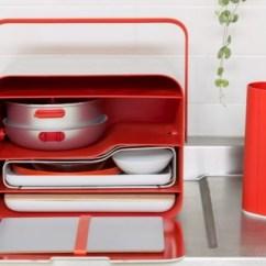 Portable Kitchen Retro Table And Chairs Set 潮流创意 7合1便携式厨房工具功能多又美观 即時新聞 國際 On Cc東網 便携式厨房工具功能多又美观 互联网