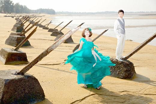 不限國內外 到金門拍婚紗補助2萬|即時新聞|臺灣|on.cc東網