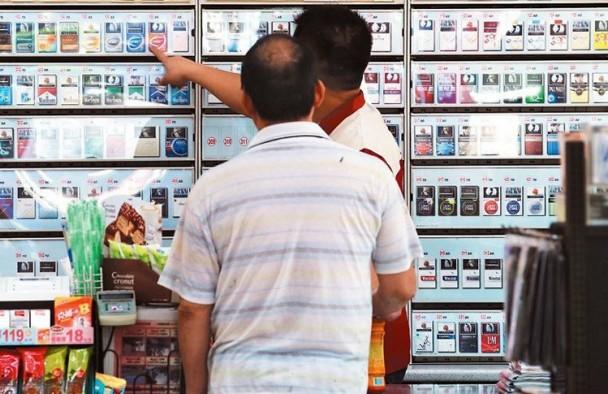 高志明宣布義美下月起不賣煙 公司即否認 即時新聞 臺灣 on.cc東網