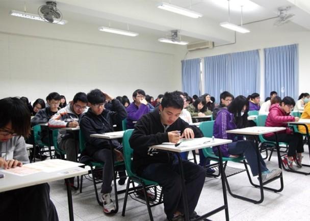 臺多益聽力測驗試題出錯 2.4萬考生受影響 即時新聞 臺灣 on.cc東網