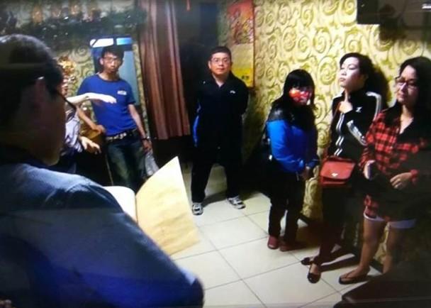 泰女賣淫後驗出愛滋 臺南緊急掃黃阻疫情擴散|即時新聞|臺灣|on.cc東網