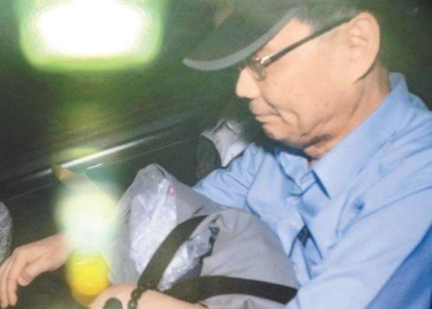 臺中前法官收賄 最高法院判刑16年定讞 即時新聞 臺灣 on.cc東網