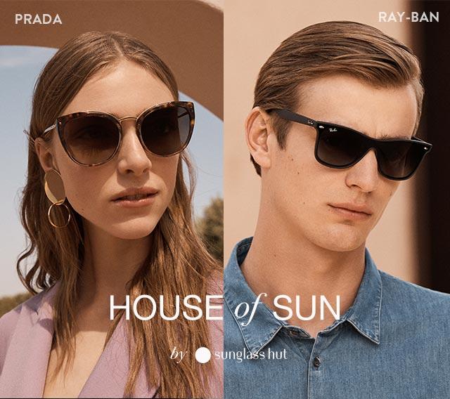 Sunglass Hut Official Site Hong Kong - Sunglasses for Men,Ray-Ban等品牌,就有機會贏到價值$1, 記得Hashtag #SGHSelfieHK, Women & Kids