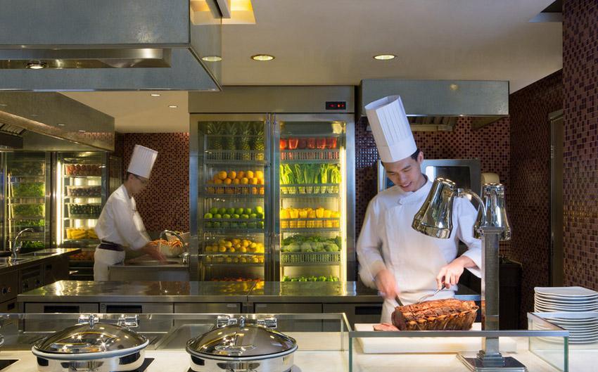 信和集團旗下酒店免費生日自助晚餐 | 港生活 - 尋找香港好去處