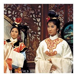《紅樓夢》- 淡妝濃抹總相宜:樂蒂八十誕辰紀念展 | 港生活 - 尋找香港好去處