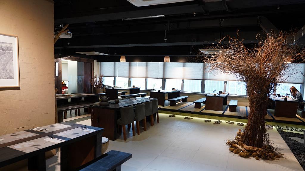 【觀塘美食】觀塘工廈特色茶館cafe 寧靜環境品茶歎甜品輕食   港生活 - 尋找香港好去處