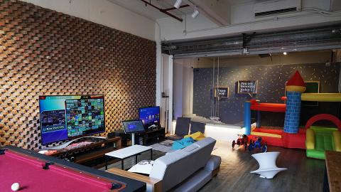 2個人都玩得!觀塘全新24小時Party Room | 港生活 - 尋找香港好去處