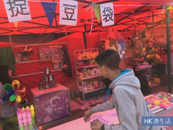 猶如置身臺灣小夜市!元朗特色新年年宵市場   港生活 - 尋找香港好去處