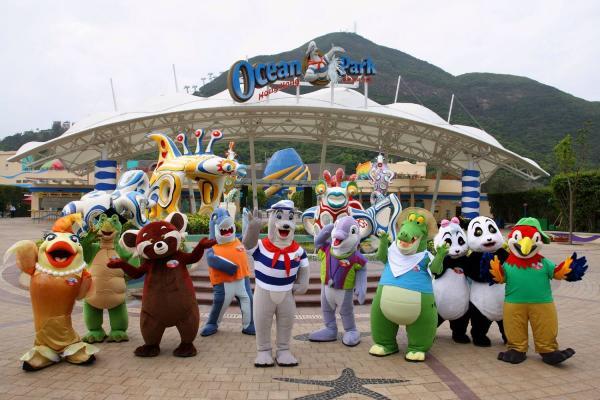 海洋公園生日優惠2017 港人免費入場 | 港生活 - 尋找香港好去處