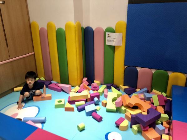 【沙田好去處】沙田萬二呎大型室內遊樂場!攀石牆/韆鞦/彈床/繩網   港生活 - 尋找香港好去處