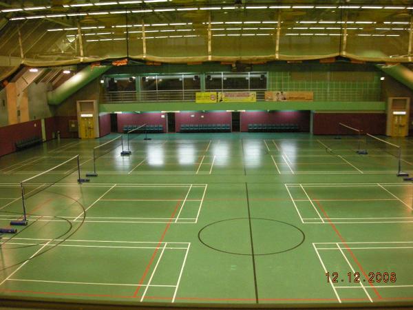 【體育館】平價做運動!全港18區體育館/健身室地點/開放時間一覽 | 港生活 - 尋找香港好去處