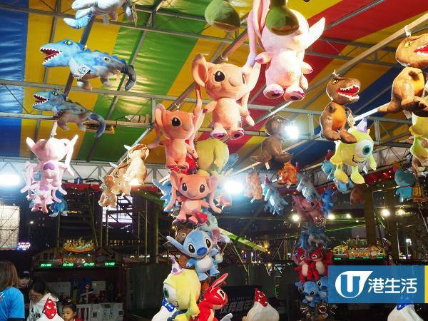 【AIA嘉年華2019/2020】AIA歐陸嘉年華15大攤位遊戲贏公仔攻略 門票/日期 | 港生活 - 尋找香港好去處