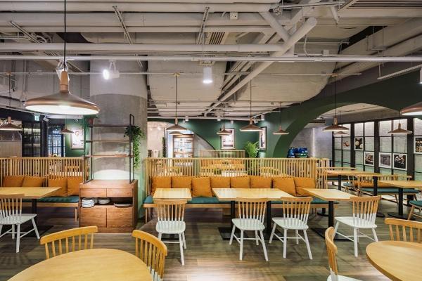【k11 Musea美食】尖沙咀K11 Musea十大餐廳Cafe推介!特色甜品/下午茶好去處   港生活 - 尋找香港好去處
