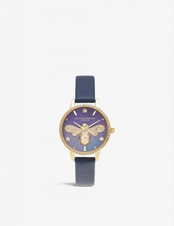 【聖誕禮物2020】5大聖誕節送禮首飾/手錶品牌推介 Olivia Burton/Agnès B/Swarovski/Rosefield | 港生活 - 尋找香港好去處
