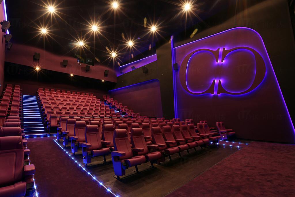 Cinema City朗豪坊 | 港生活 - 尋找香港好去處