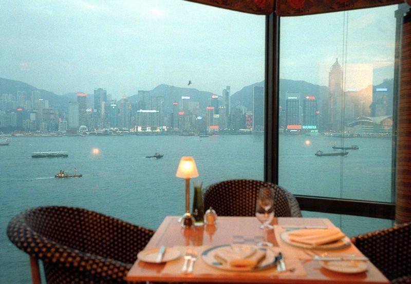 九龍香格里拉大酒店 | 港生活 - 尋找香港好去處