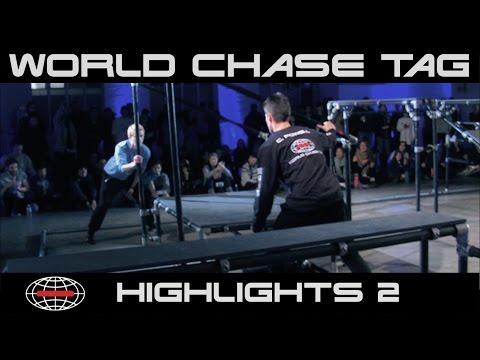超過癮世界級捉伊因World Chase Tag!3大重點話你知點玩 | 港生活 - 尋找香港好去處
