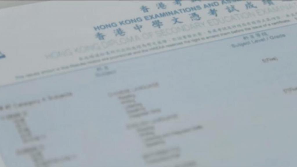 【DSE放榜2019】今屆誕12名狀元!5大熱門學科逾千人報讀、最高逾40人爭一學位   港生活 - 尋找香港好去處