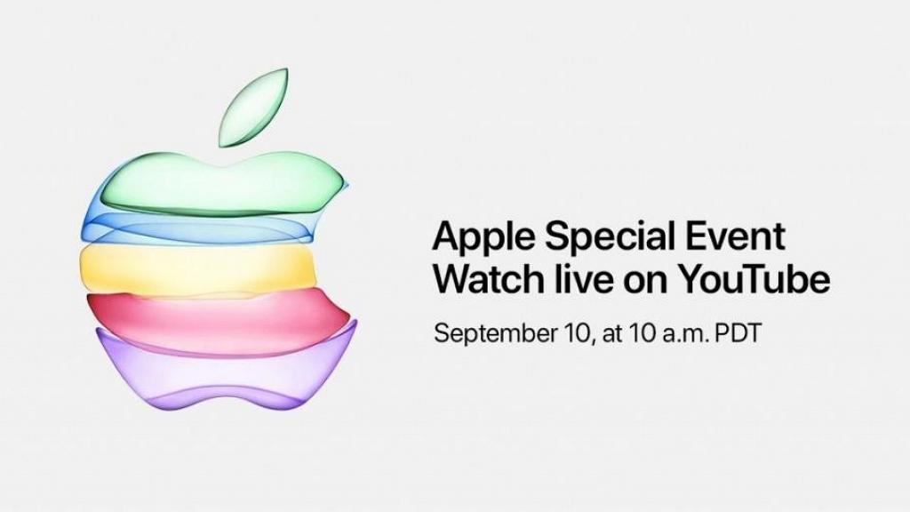 【蘋果發佈會】Apple確實iPhone 11發佈會日期首次使用YouTube直播!內附連結   港生活 - 尋找香港好去處