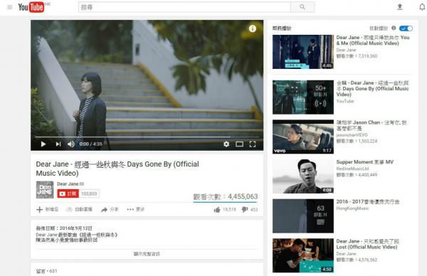 Youtube隱藏功能!一鍵自動循環播放歌曲 | 港生活 - 尋找香港好去處